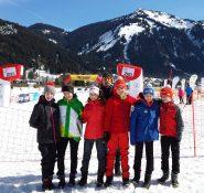 """Jugend trainiert für Olympia"" Bundesfinale in Nesselwang vom 19.02.-23.02.17"