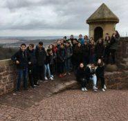 Schüleraustausch Französisch